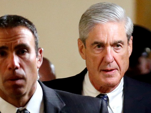 The final Mueller report will reportedly be given to Congress on CD-ROMs