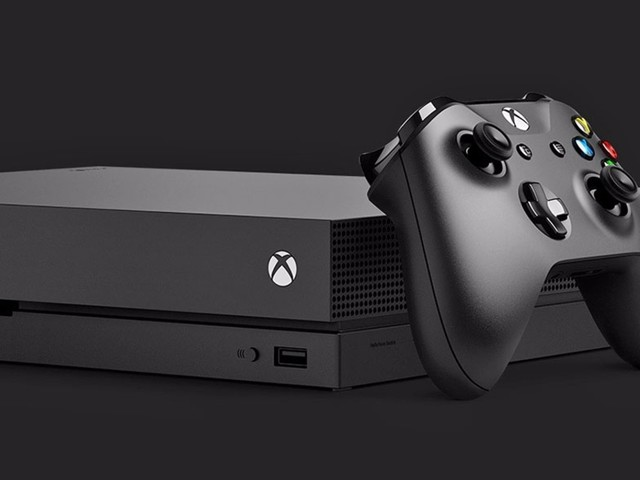 EGX 2017 will be your only chance to play Xbox One X early in the UK