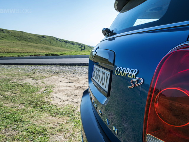 MINI Sees Diesel Engines Part of Its Line-up for Years to Come