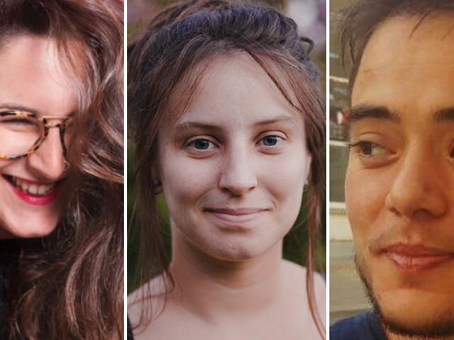 'Veneno' Scribe Ian de la Rosa Joins Anxos Fazáns' 'Las Líneas Discontinuas' (EXCLUSIVE)