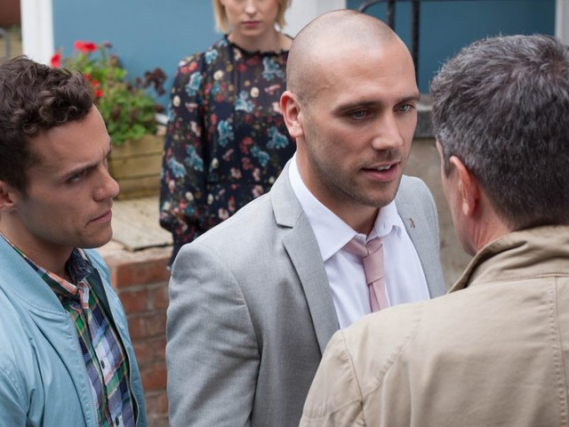 Hollyoaks spoilers: Darcy Wilde caught at last as Donovan dad Glenn reveals she killed Tracey