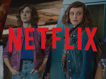 The best and worst Netflix Original series of 2017 so far