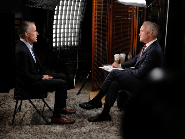 Andrew McCabe: The full 60 Minutes interview - CBS News