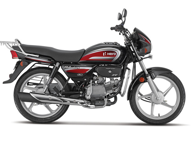 BS6 Hero Splendor Plus launched at Rs 59,600