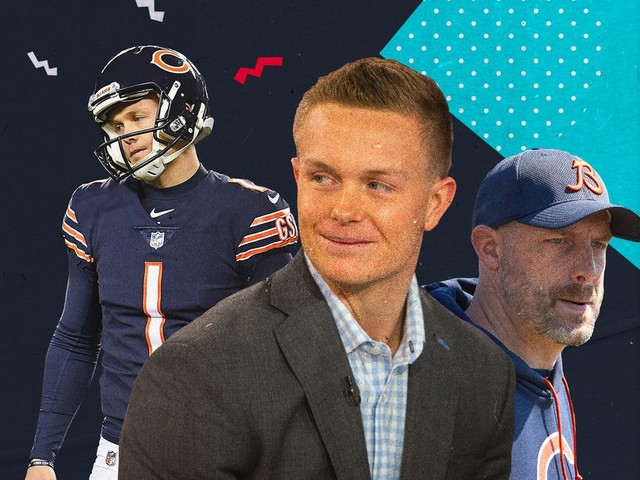 A recent history of the Bears' kicking debacle