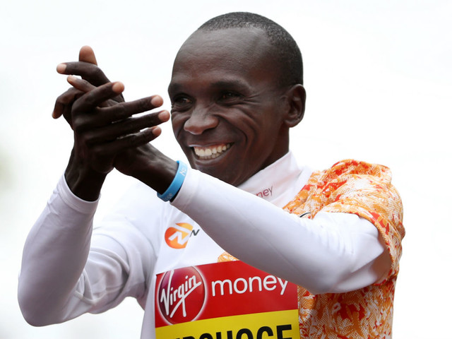 The Decathlon: Kipchoge is the king of the London Marathon and Mercedes set F1 record