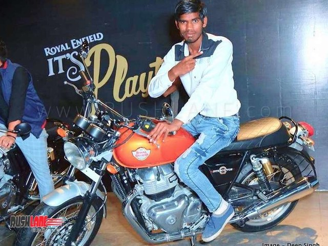 Royal Enfield 650 Twins is for the masses – On road prices are Rs 3 lakhs on purpose