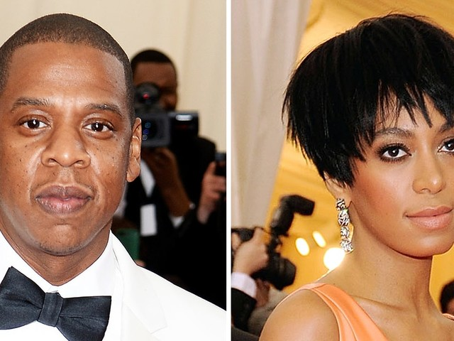 Why Fans Think Jay-Z's '4:44' Album Title Is Inspired by Solange Knowles' Elevator Attack