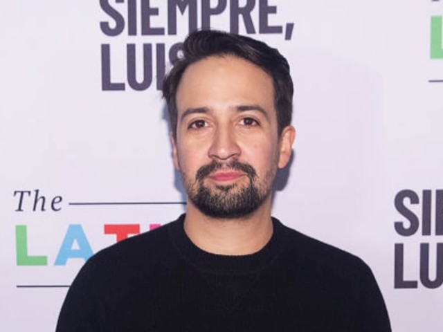 'In the Heights' Creator Lin-Manuel Miranda 'Truly Sorry' for Lack of 'Dark-Skinned Afro-Latino Representation'