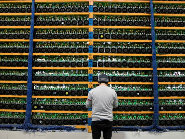 Bitcoin is melting as bad news piles up - Quartz