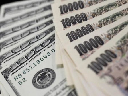 Dollar hits 6-week low vs yen ahead of UK vote, Comey testimony and ECB outcome