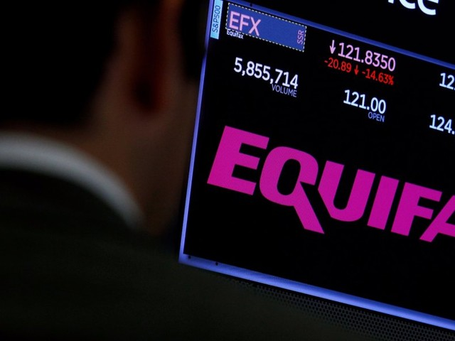 Equifax says its executives didn't engage in insider trading