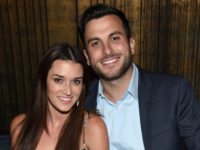 Bachelor In Paradise's Jade & Tanner Welcome Baby Girl!