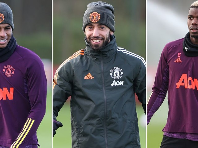 Manchester United news and transfers RECAP