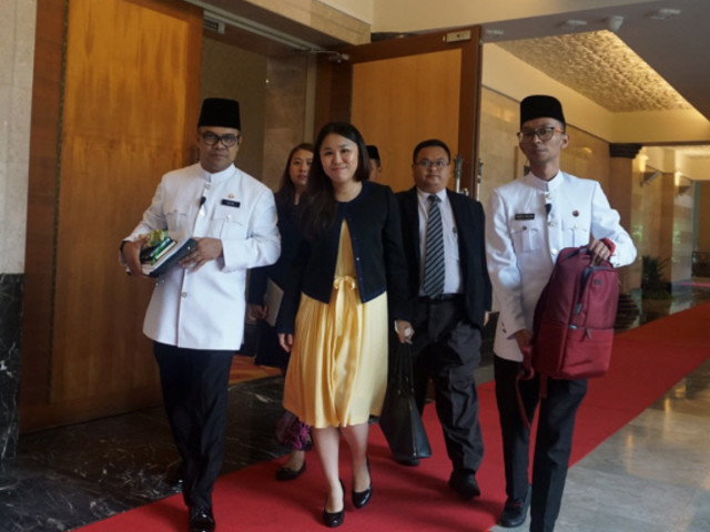 Senai DAP rep ejected from assembly (Updated)