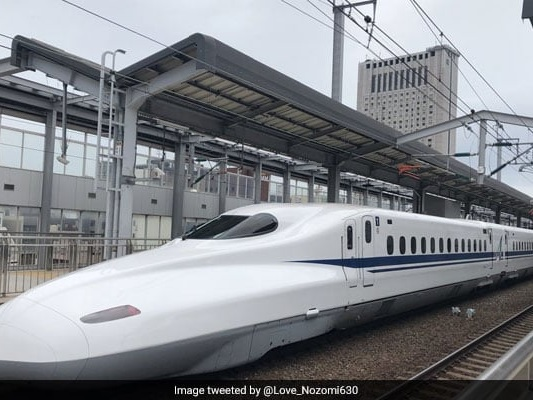 Major Land For Bullet Train To Be Acquired By Year End: Officials