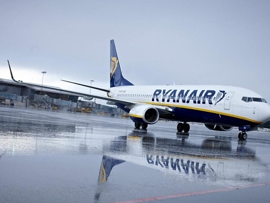 Ryanair investment in Laudamotion wins EU approval