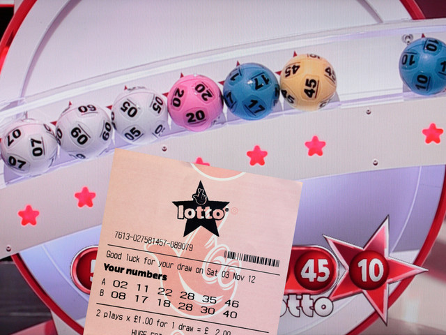 National Lottery results live: Winning Lotto numbers for Saturday October 12 2019 £11.2million jackpot