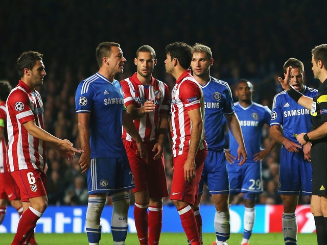 Diego Costa losing patience over Atlético Madrid switch; Chelsea return on the cards?