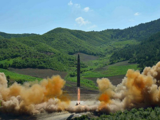 North Korea Now Making Missile-Ready Nuclear Weapons, US Analysts Say