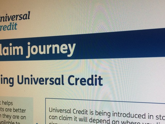 Universal Credit Six-Week Wait Could Soon Be Reduced, Tory MP Suggests