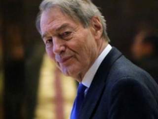 YOU'RE FIRED: CHARLIE ROSE FIRED FROM CBS