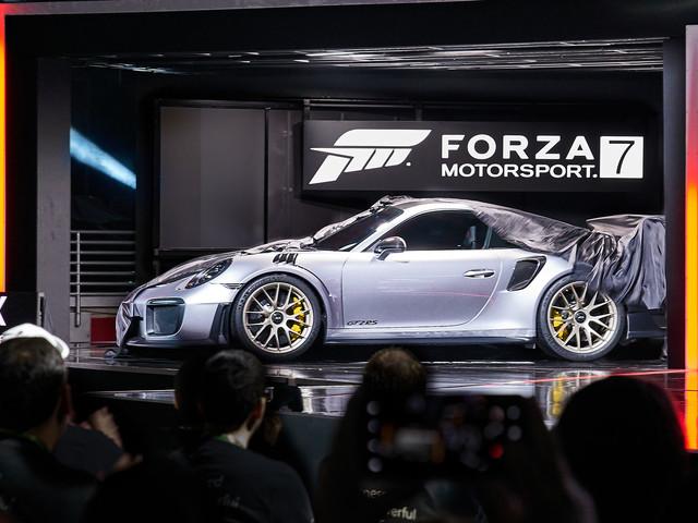 700bhp Porsche 911 GT2 RS - pictures leak before Goodwood debut today