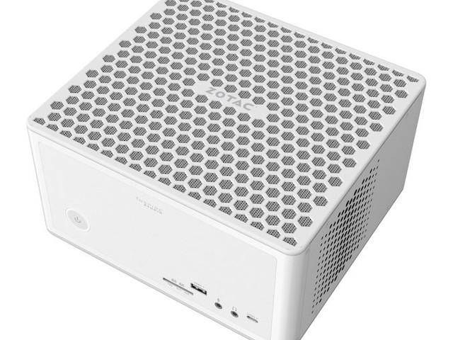 CES 2020: ZOTAC's Inspire Studio SFF PCs for Creators w/ 8-Core CPU & GeForce RTX