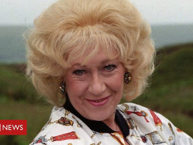 Jean Fergusson: Last of the Summer Wine actress dies