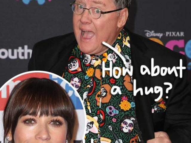 John Lasseter's Alleged Misconduct Exposed! Did Rashida Jones Exit Toy Story 4 Over An 'Unwanted Advance' From The Pixar Co-Founder?