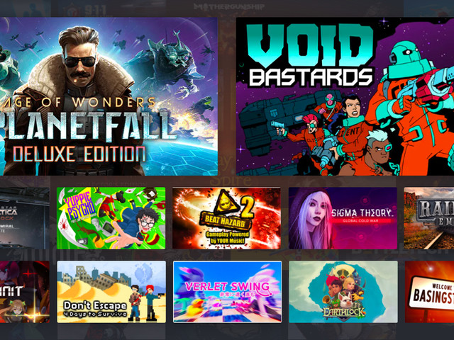 Get a Humble Choice subscription for 40% off through July