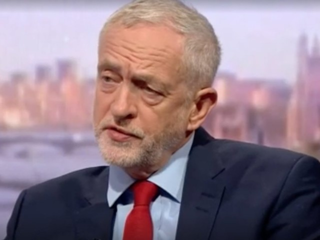 Jeremy Corbyn's Switch To Veganism Is Great News For The Animals