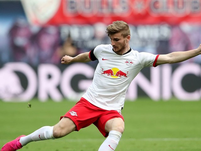 'It's his life, his career': RB Leipzig head coach calls on Werner to make the right decision