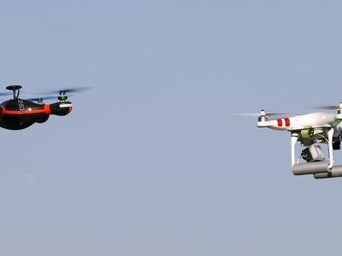 How to get into the drone business: ideas, plans, models and business opportunities in 2020