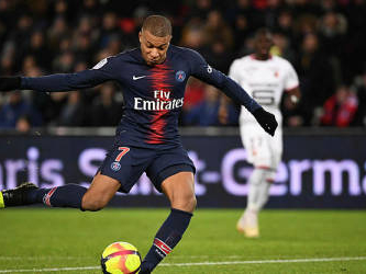 PSG cruise to victory as Neymar set to miss Man Utd clash
