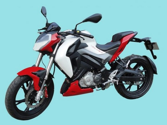 New Benelli 150cc Bike Is Yamaha R15 Rival