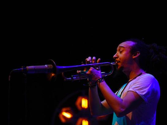 Live Report: Jazz Jantar in Gdansk