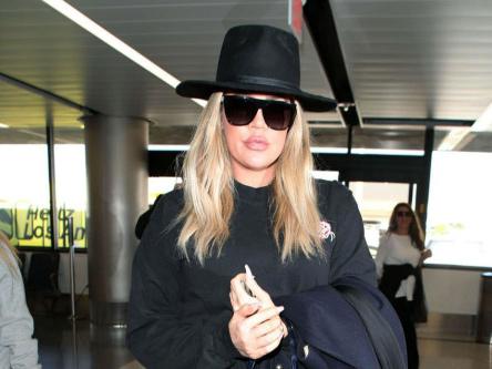 Khloe Kardashian says Kourtney kept her love life off Keeping Up With the Kardashians