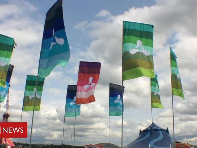Man, 19, dies at Creamfields festival