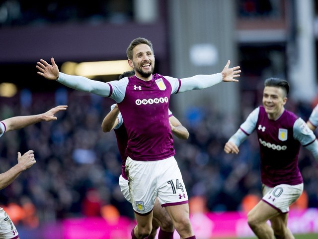 'Should never put the shirt on again' - Some Villa fans tear into 28-yr-old after defeat