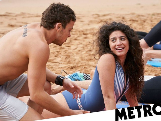 Home and Away spoilers: Ziggy horrified as Jade makes plans to stay in the Bay