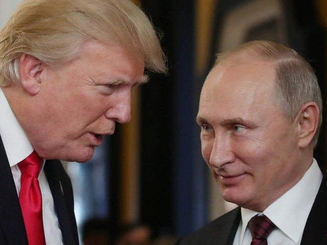 The Kremlin Defense Fund