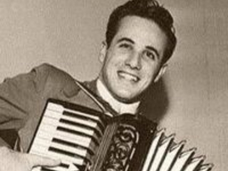 America's Mr Accordion has died, at 87