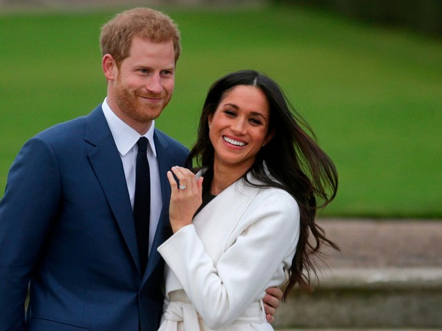 Boris Johnson says the nation will want to wish Harry and Meghan Markle well after they strike deal with the Queen over their future