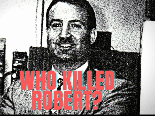 DATELINE Twisted Loyalty – Should Andrew Suh go free for killing Robert O'Dubaine?