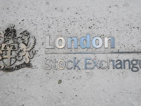 FTSE 100 falters on China concerns