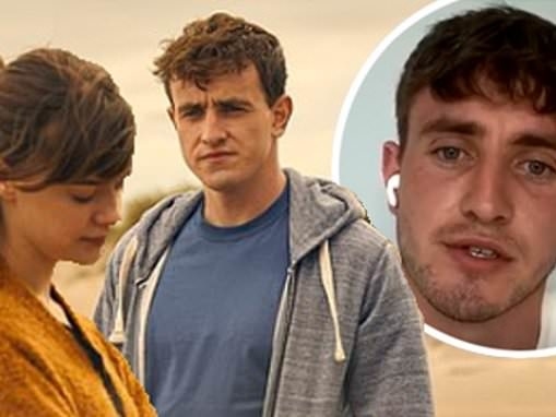 Normal People heart throb Paul Mescal has a shock prediction for his character