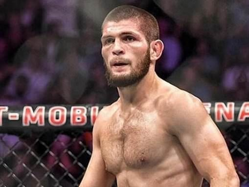 Khabib says he will QUIT UFC if team-mate is sanctioned for hitting Conor McGregor