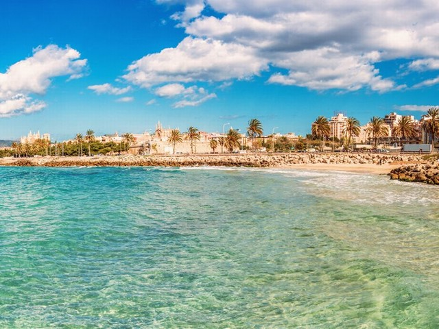 Where is Love Island 2017 filmed? What we know about the stunning Majorca villa and how you can stay there