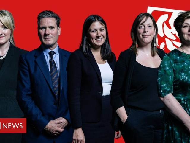 Labour leadership: Two day window opens for would-be voters